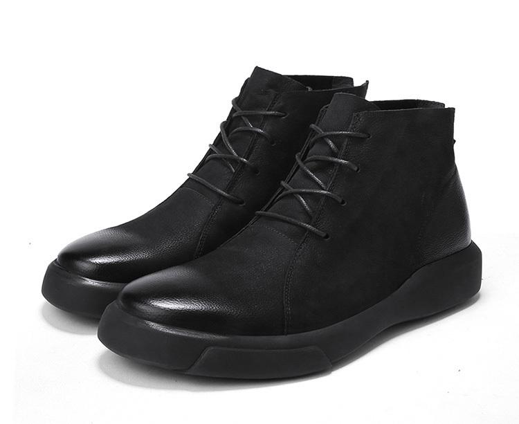 fashion boots men (1)