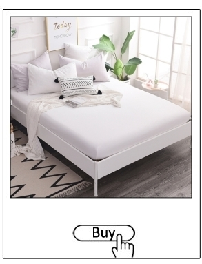 160x200-Cotton-Fitted-Sheet-Bed-Sheet-With-Elastic-Band-Bedding-Sheets-Bed-Mattress-Cover-Pillowcase-High_conew1