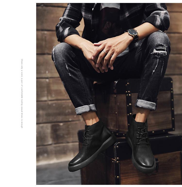 fashion boots men (26)