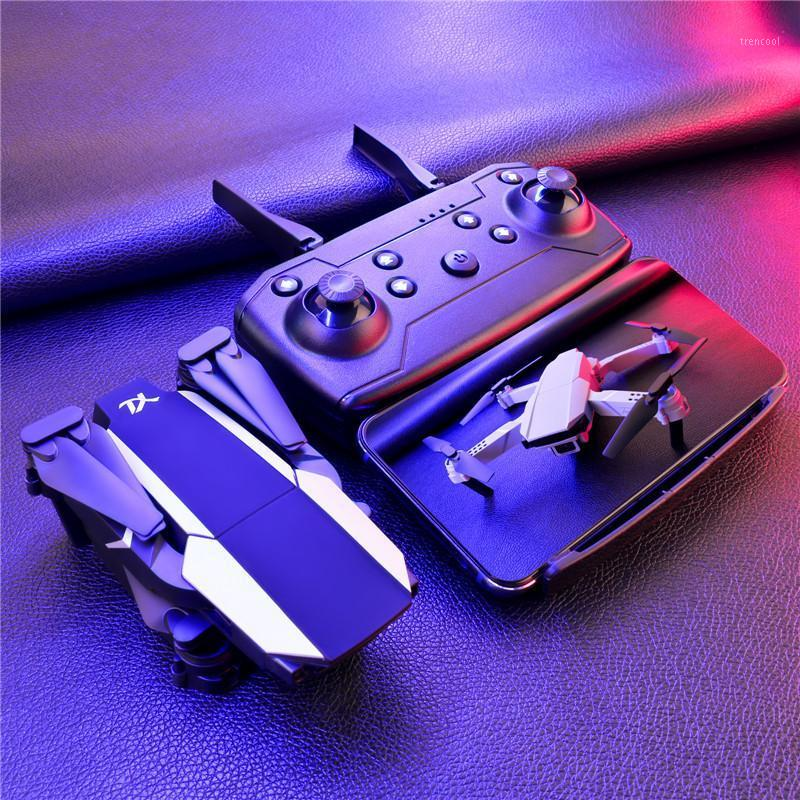 2020 NEW S62 Drone WiFi Fpv 4k Profession HD Wide Angle Camera 1080P Drone Dual Camera Height Keep Drones Helicopter Toys1