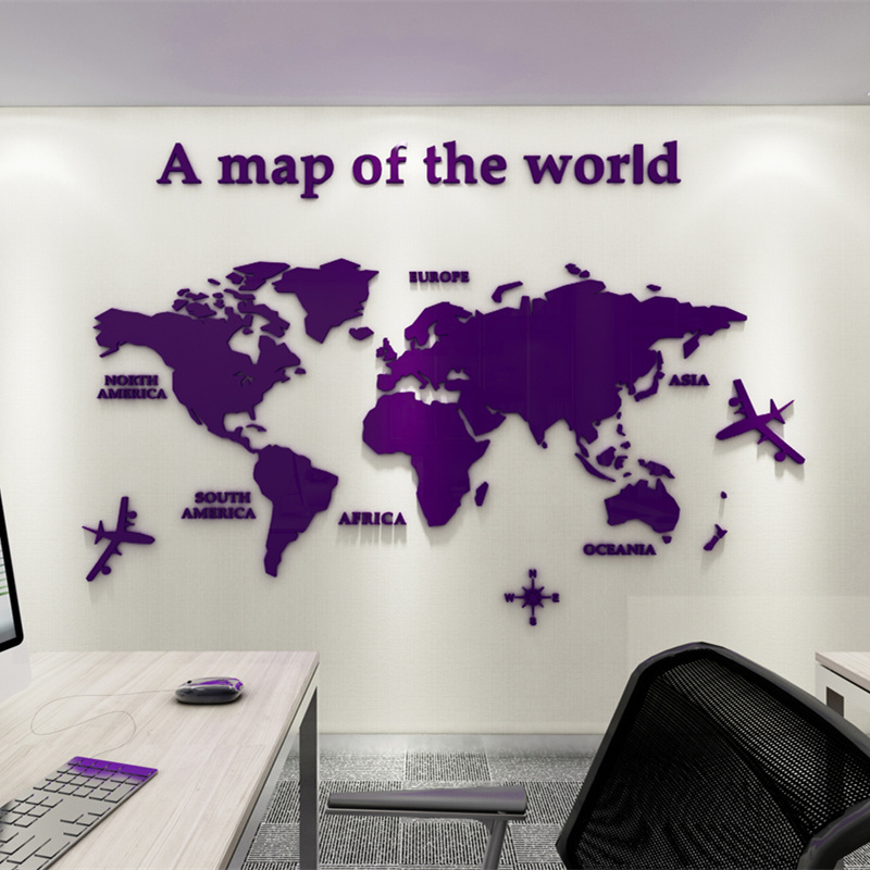 European-Version-World-Map-Acrylic-3D-Wall-Sticker-For-Living-Room-Office-Home-Decor-World-Map (5)