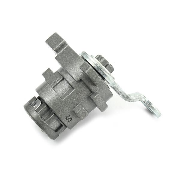 DANIU Auto Door Lock Cylinder for Honda Locksmith Practice Supplies Set Lock Picks Tools