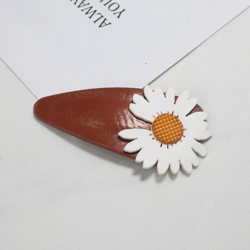 5-Reddish Brown
