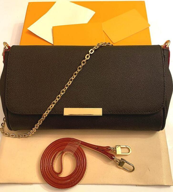 New style ladies PU shoulder bag messenger bag fashion lady luxury designer small messenger chain tool bag handbag