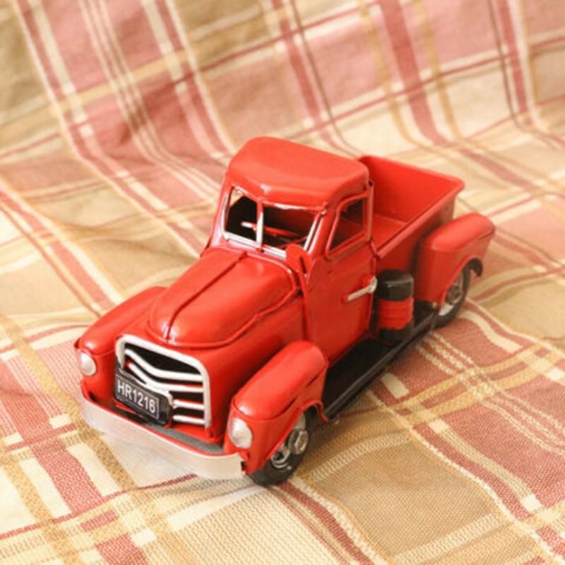 Wholesale Red Truck Decor Buy Cheap In Bulk From China Suppliers With Coupon Dhgate Com