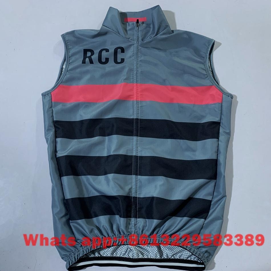 Raphaing-Isolerende-Extreem-Lichtget-Koeler-Rcc-Vesten-Winddicht-Fiets-Gilet-Road-Fiets-Jersey-Cycle-Kleding-Wind