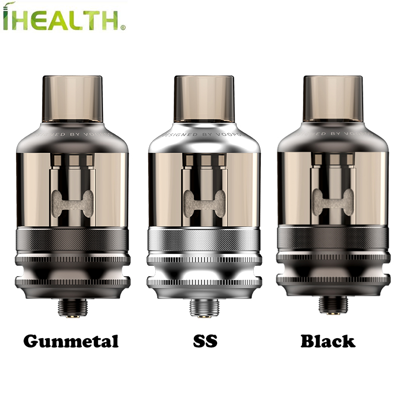 VOOPOO TPP Pod Tank 5.5ml Compatible with all TPP Coils for drag x &drag x plus kit