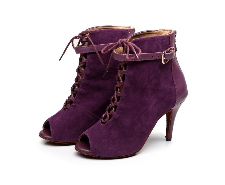Top-selling-ballroom-dance-boots-sexy-ladies-boots-latin-dance-shoes
