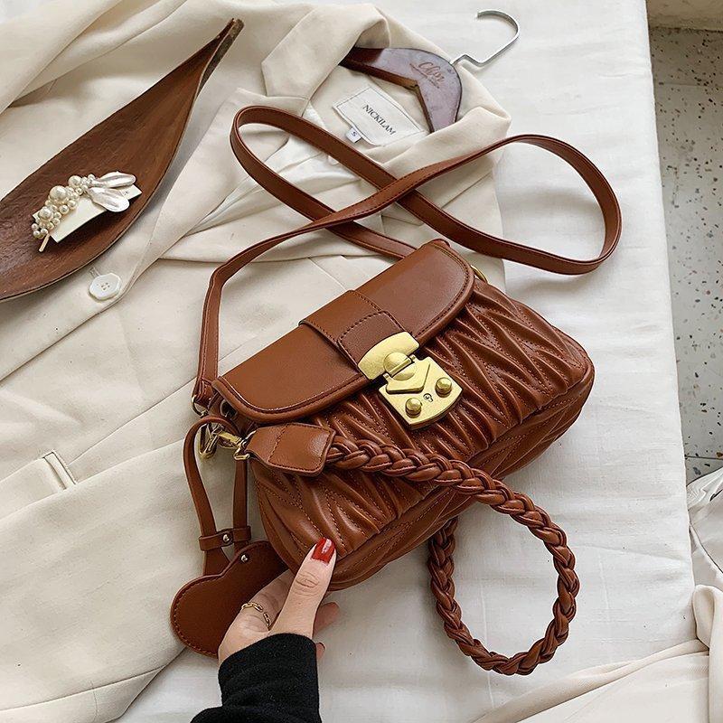 Pink Sugao deisgner crossbody bag women handbag purse small new fashion shoulder handbag hot sales chain bag lady&girls phone bags