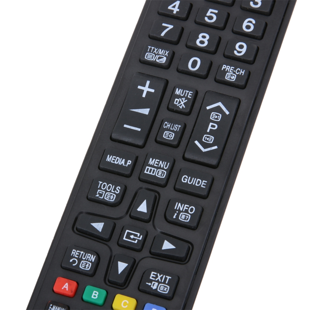 Smart LCD TV Remote Control for 3D SMART TV aa59-00603a AA59-00741A AA59-00496A AA59 for Television AA59-00741A