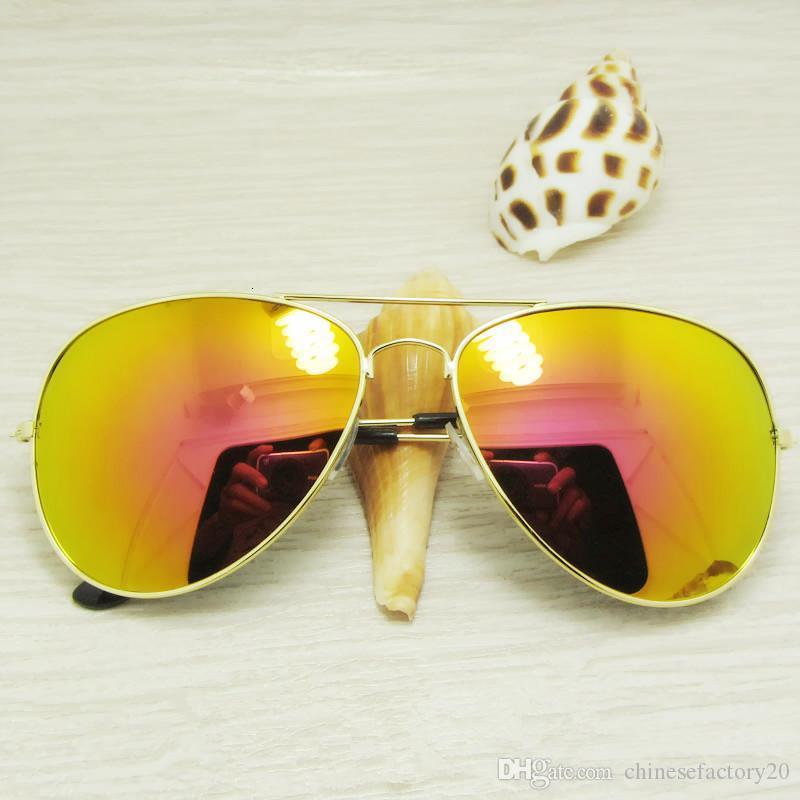 Kid Sunglasses Children Beach Sun Glasses UV 400 Fashion Accessories Sunscreen Eyewear Baby for Boys Girls Awning kids Glasses