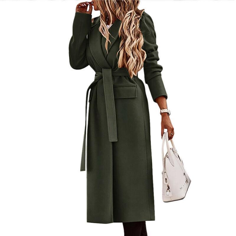 Tallas Grandes Mujer Maxi Abrigos Online Tallas Grandes Mujer Maxi Abrigos Online En Venta En Es Dhgate Com