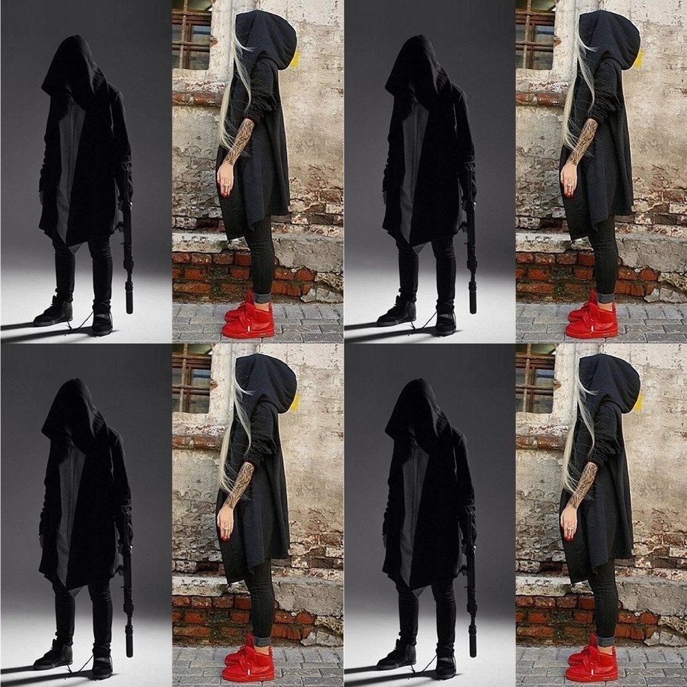Thin Hooded Cloak Online Shopping | Buy Thin Hooded Cloak at
