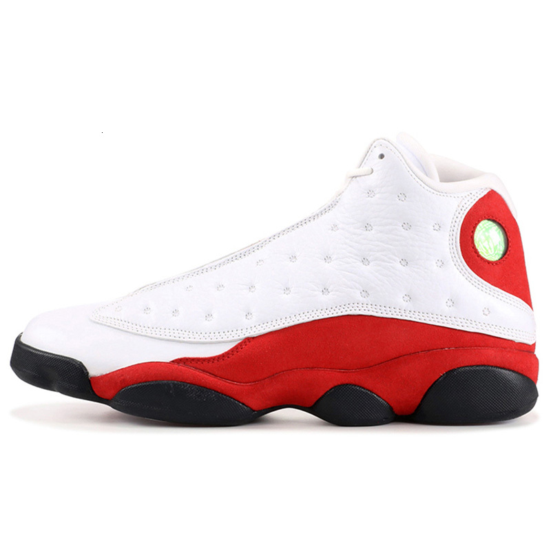 Fashion Reflect Lucky Green 2020 Flint 13 Hyper Royal 13 13s Bred Mens Trainers shoes Jumpman Chicago He got game sports sneakers