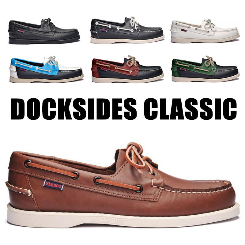 Mens Lace Up Loafers Driving Moccasin Casual Sport fashion Sneakers Shoes #5-21
