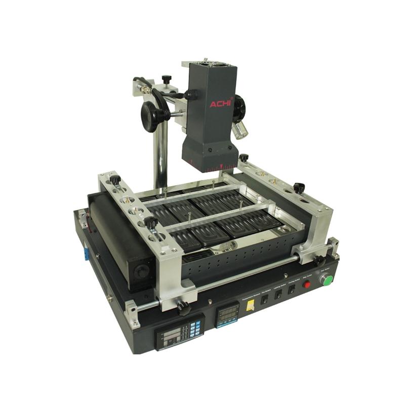 Achi ir-pro-sc-infrared-bga-rework-station-8