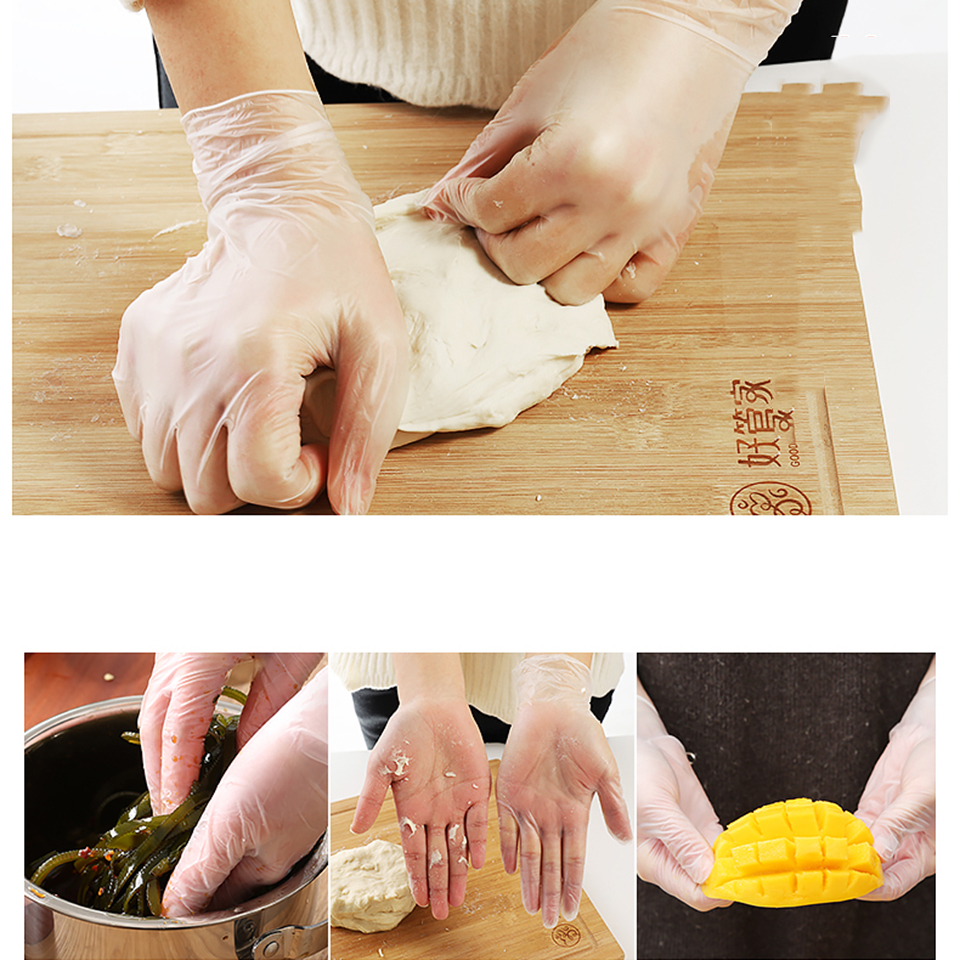 Disposable Gloves (9)