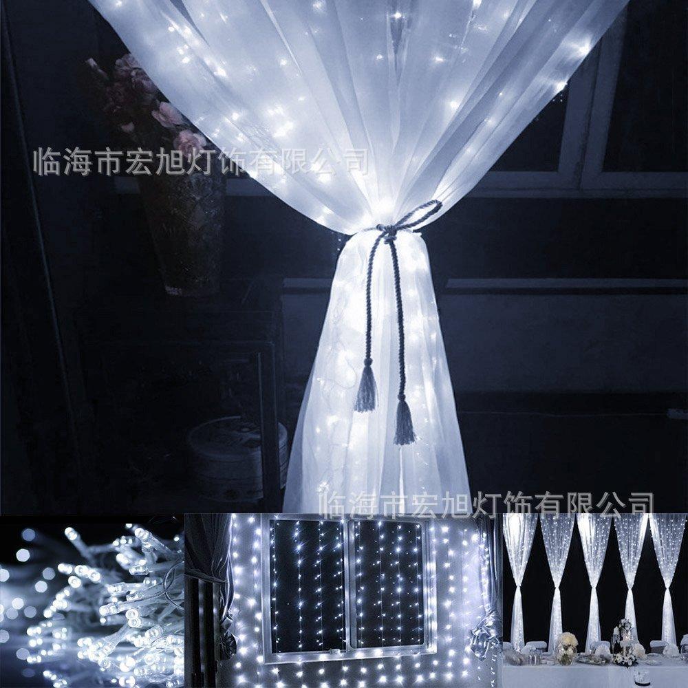 Curtain Lights3