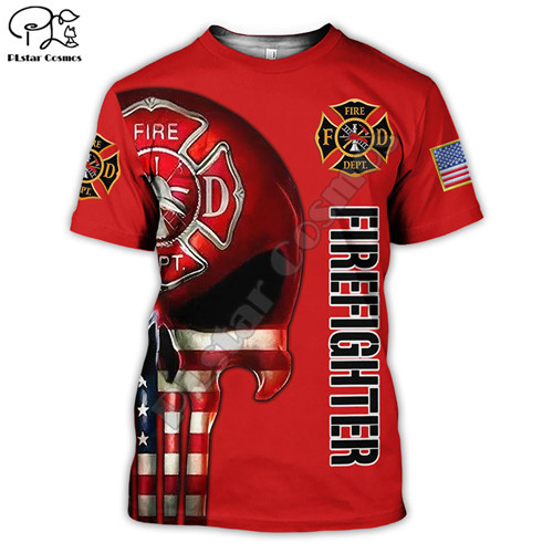 firefighter-3d-all-over-printed-clothes-lh0859-t-shirt
