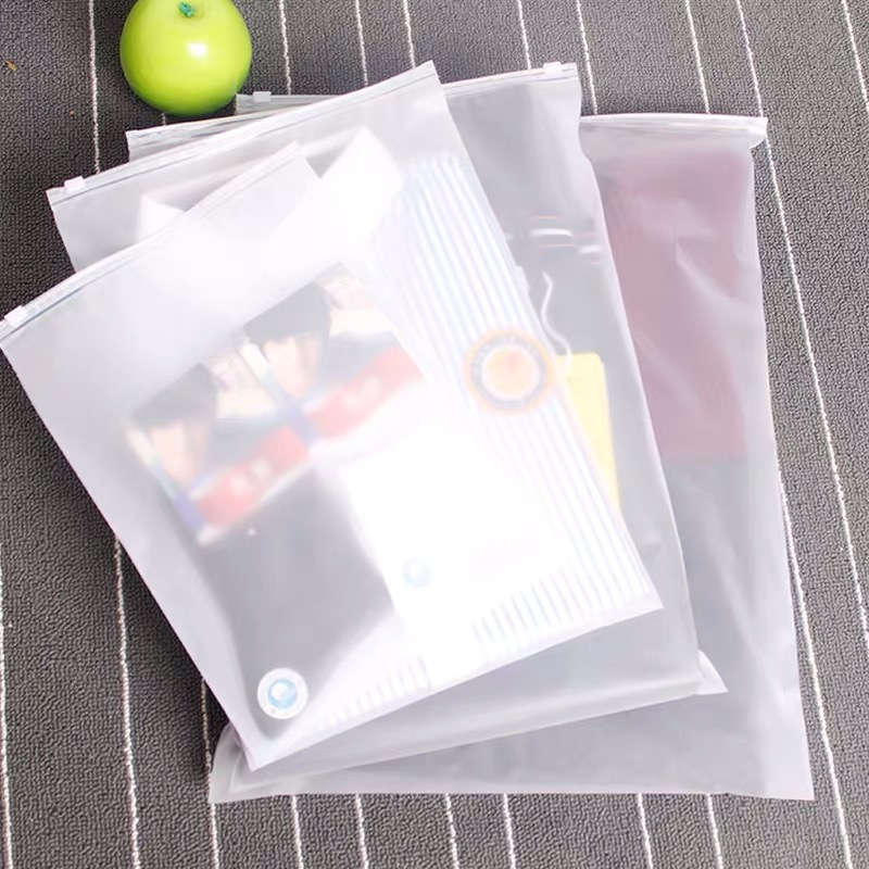 Biodegradable-Frosted-matte-ziplock-waterproof-bag-zipper