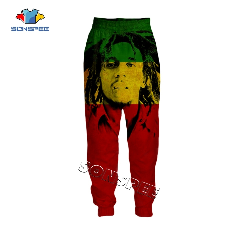 0-SONSPEE Singer Bob Marley 3D Printed Harajuku Men Sweatpants Unisex Long Pant Streetwear Hip hop Novelty Fashion Casual Trousers (9)