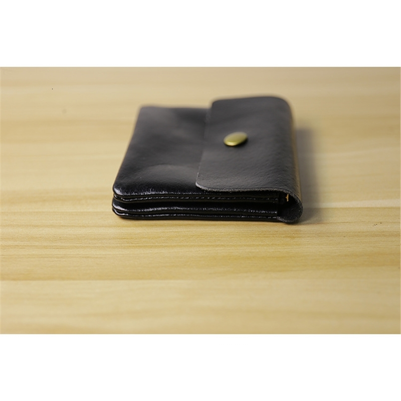 mens wallet leather genuine 10