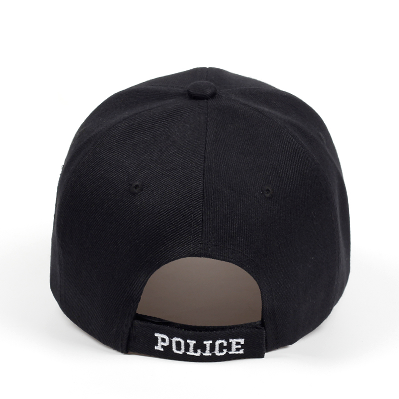 -New-POLICE-Mens-Tactical-Cap-SWAT-Baseball-Cap-Men-Gorras-Para-Hombre-Women-Snapback-Bone (2)