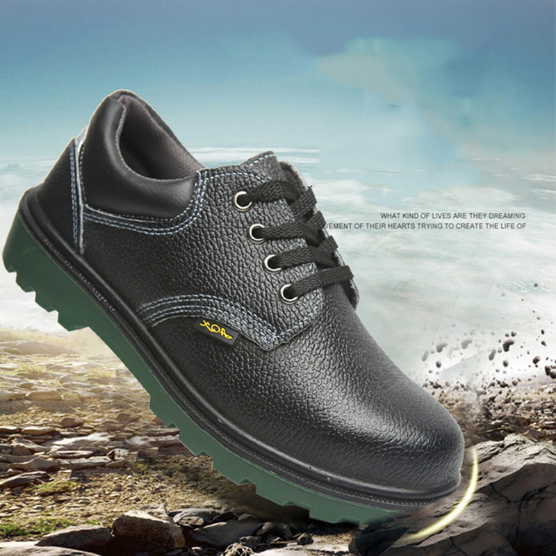 Work Safety Shoes 9