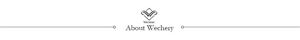 about wechery