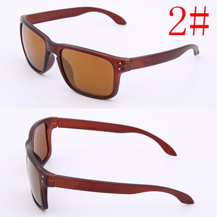 2020 Polarized Sunglasses Designer Holbrook Sunglasses Fashion Sunglasses for Men Outdoor Windproof Goggles OK9102 Free Epacket