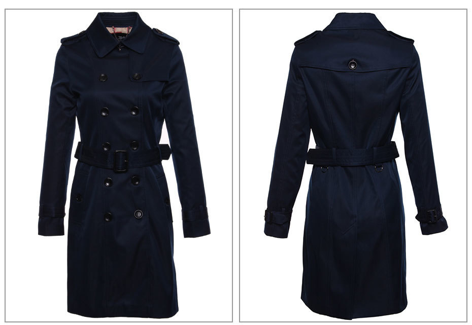 Double Button Trench (13)