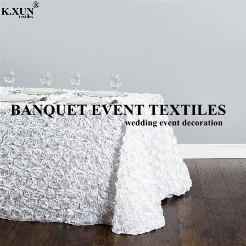 88130-060401-88-x-130-in.-Rectangular-Rosette-Satin-Tablecloth-White_main_1000x1000