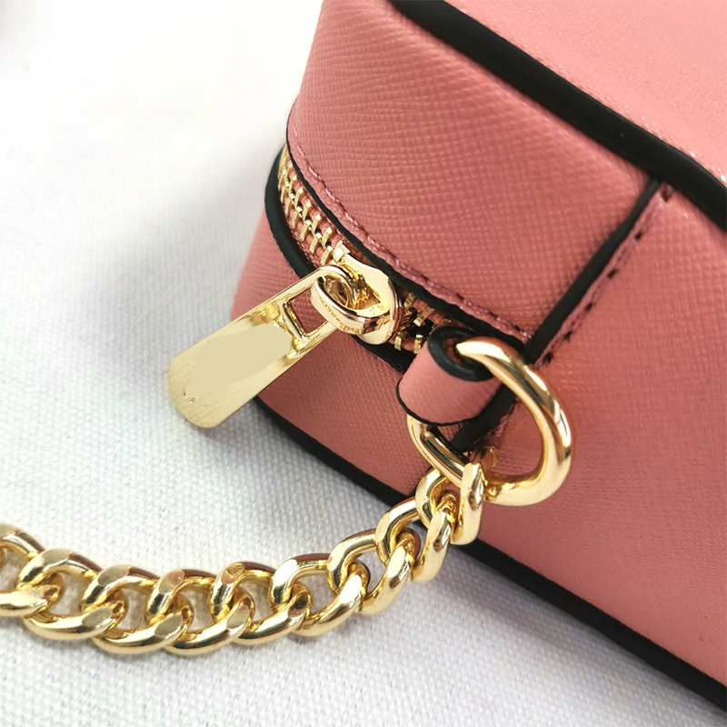 Pink sugao women handbags chain shoulder bag designer women crossbody bag 2020 new style women handbags and purse new style high quality