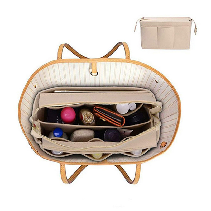 High-Quality-Multifunction-Handbag-Felt-Fabric-Bag-Purse-Insert-Storage-Pouch-Case-Structured-organizer-bags (3)