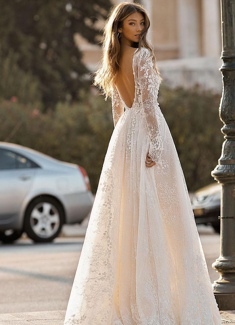 2019-elegant-berta-wedding-dresses-sexy-deep (3)