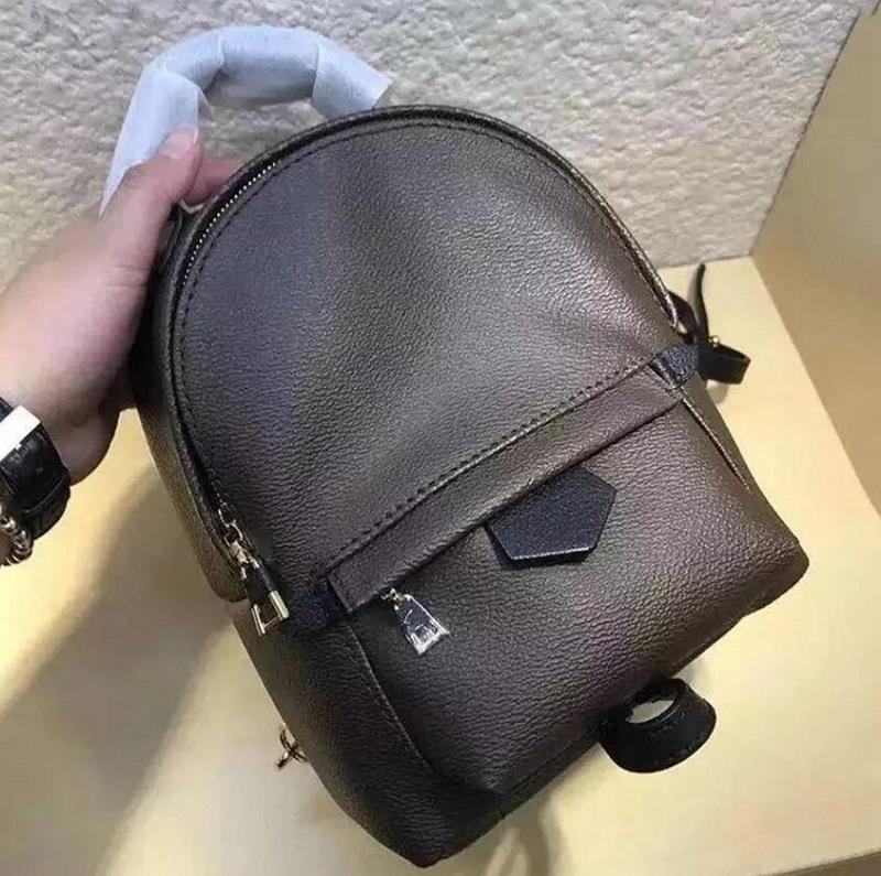 Designers Backpack Fashion Womens Leather Letters Mini Shoulder Cross Body Messenger Bag Luxury Backpacks Sylvie Travel Bags Ladys Casual Handbag