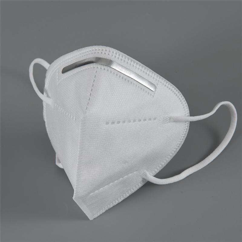In Stock! DHL Mask Anti-fog Pm2.5 Face Masks Filter Dustproof Particulate Respirator Mask