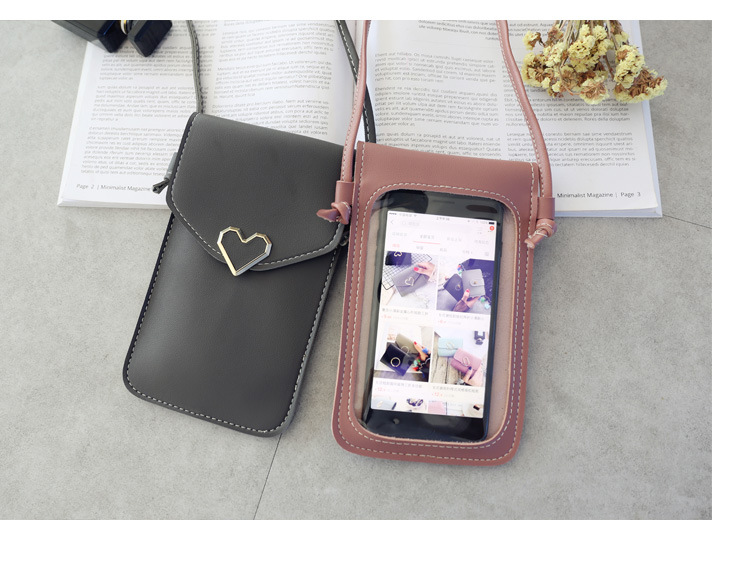 Touch-Screen-Cell-Phone-Purse-Smartphone-Wallet-Leather-Shoulder-Strap-Handbag-Women-Bag-for--X (12)