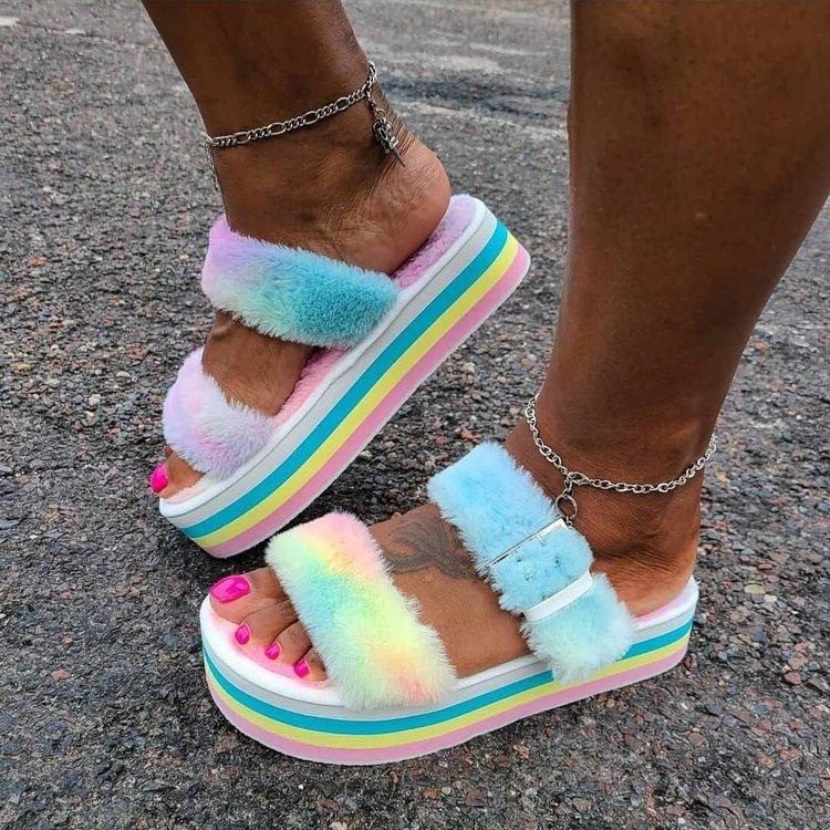20wg32 men slippers flip flops flowers bee sneakers causal slippers tian/blooms start print slide sandals unisex outdoor beach