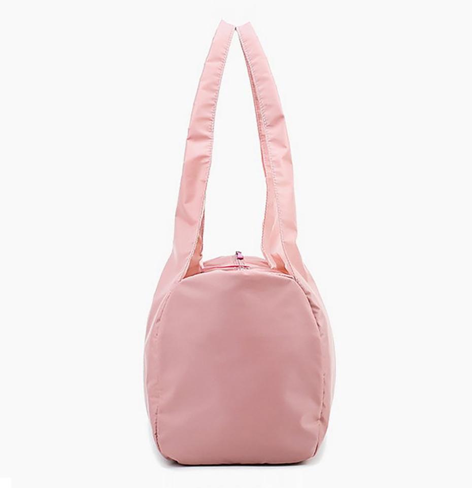 Waterproof Yoga Mat Bag Gym Fitness Bags for Women Men Training Sac De Sport Travel Gymtas Nylon Outdoor Sports Tas Sporttas03
