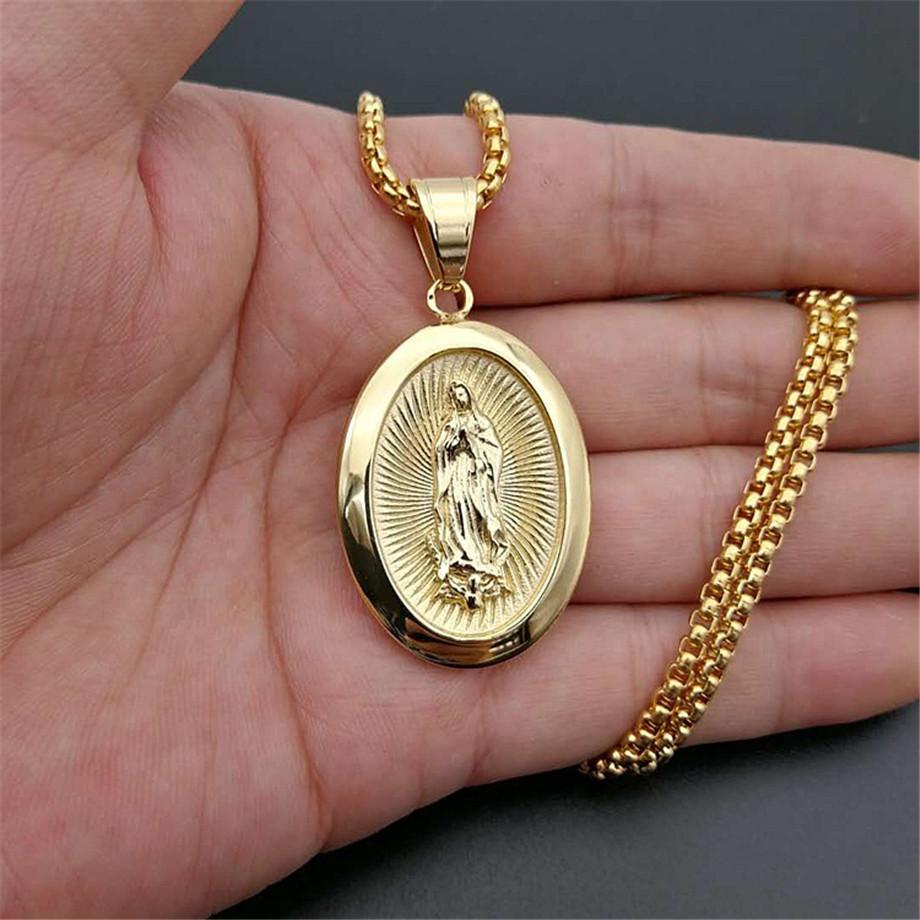 Virgin Mary (2)