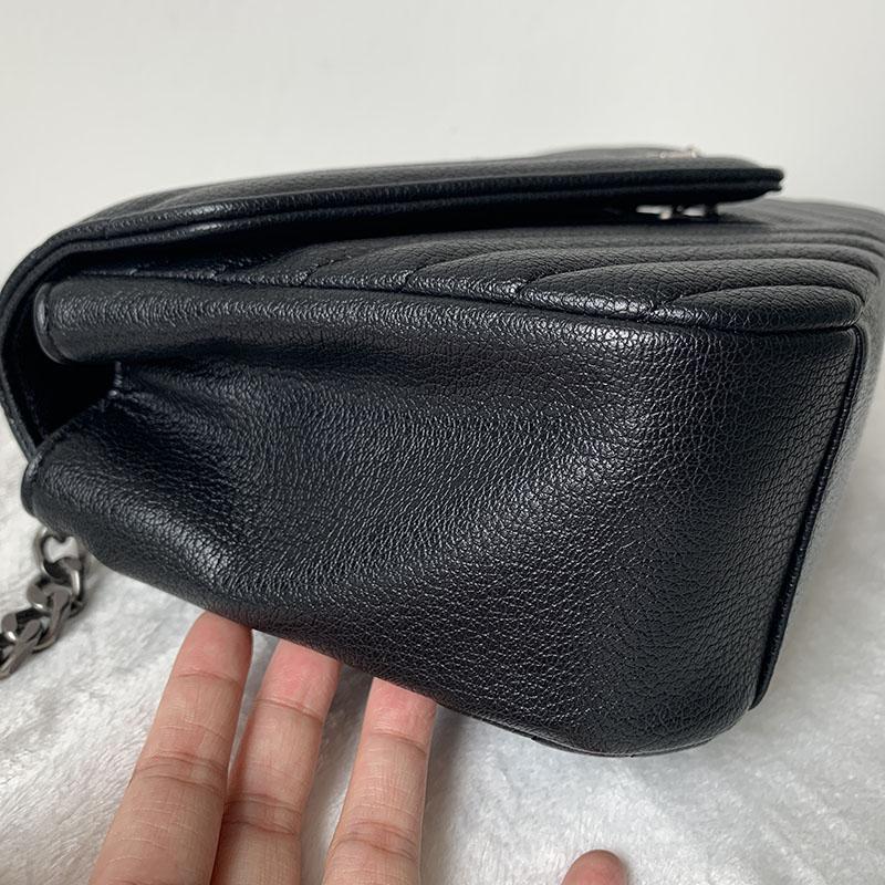 Luxury Classical Designer Handbags High Quality Women Shoulder handbag colors feminina clutch tote bags Messenger Bag Shopping Tote 24cm