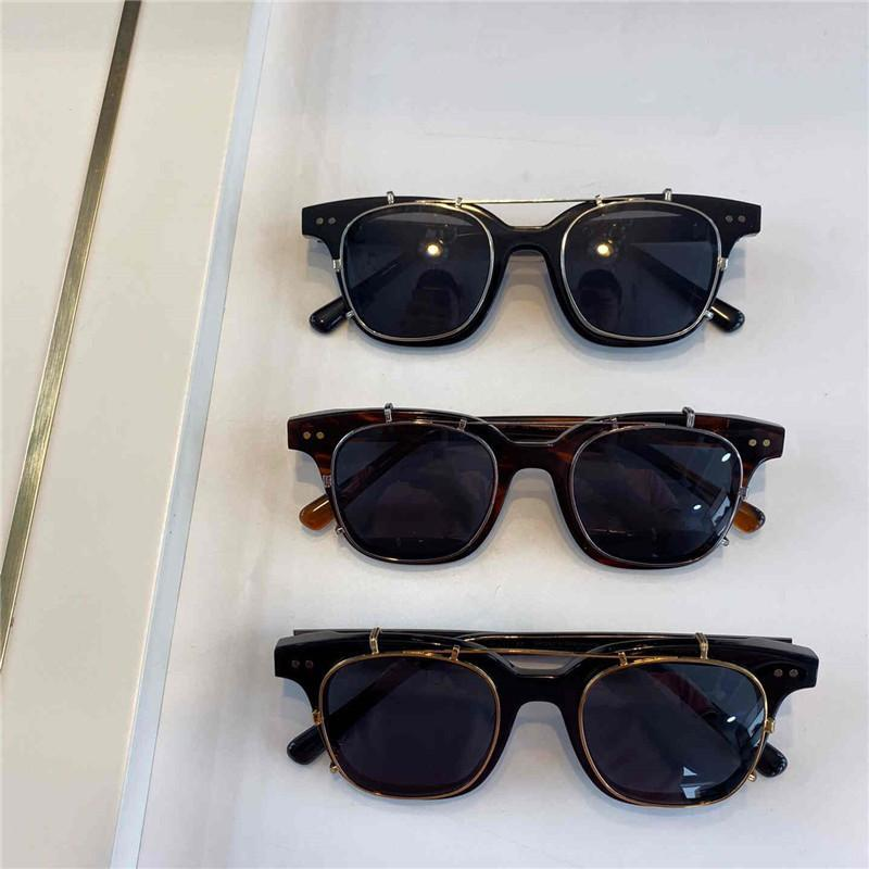 South Side new sunglasses for men and women with UV protection unisex model oval shape with top sheet frame top quality free with package