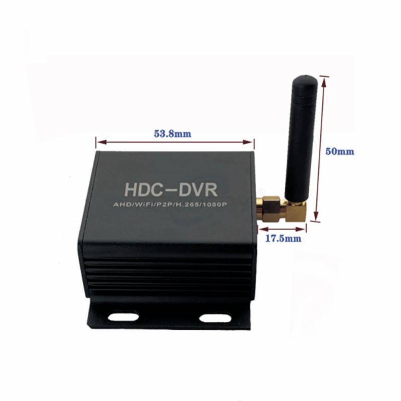 HDC-DVR10