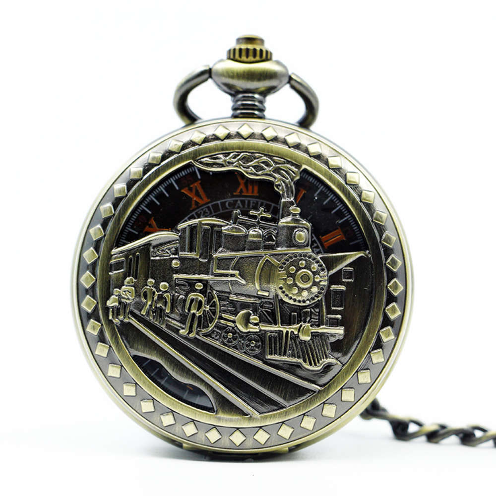 Train-Carved-Vintage-Pocket-Watch-Mechanical-Hand-Winding-Necklace-Key-Chain-Luxury-Gift-Pocket-Watch (1)