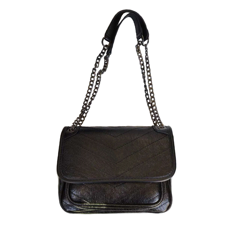 Latest Shoulder Bag for Women Purse Ladies Hand Crossbody Holder Female Top Quality Clutch Messenger Bolsa