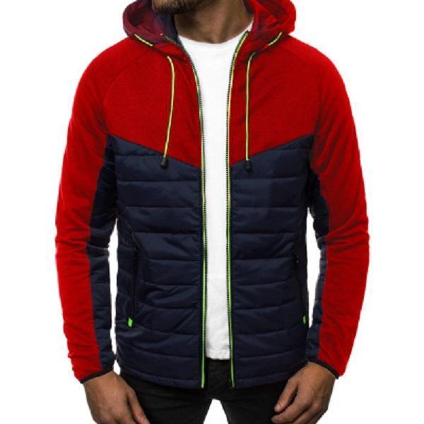 New Autumn Fashion Mens Casual Hoodies Men Slim Solid Color O-Neck Hooded Sling Sweatshirt Mens HoodiecPlus size 3XL