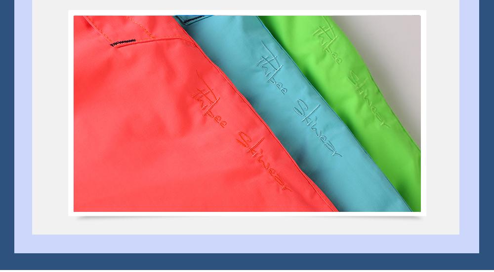 youth girls ski jacket