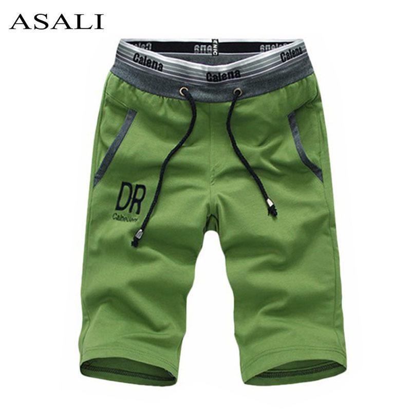 Men-s-Clothing-Product-Summer-Shorts-Bermuda-Masculina-Fit-Leisure-Cotton-Sportswear-Beach-Men-Shorts (1)