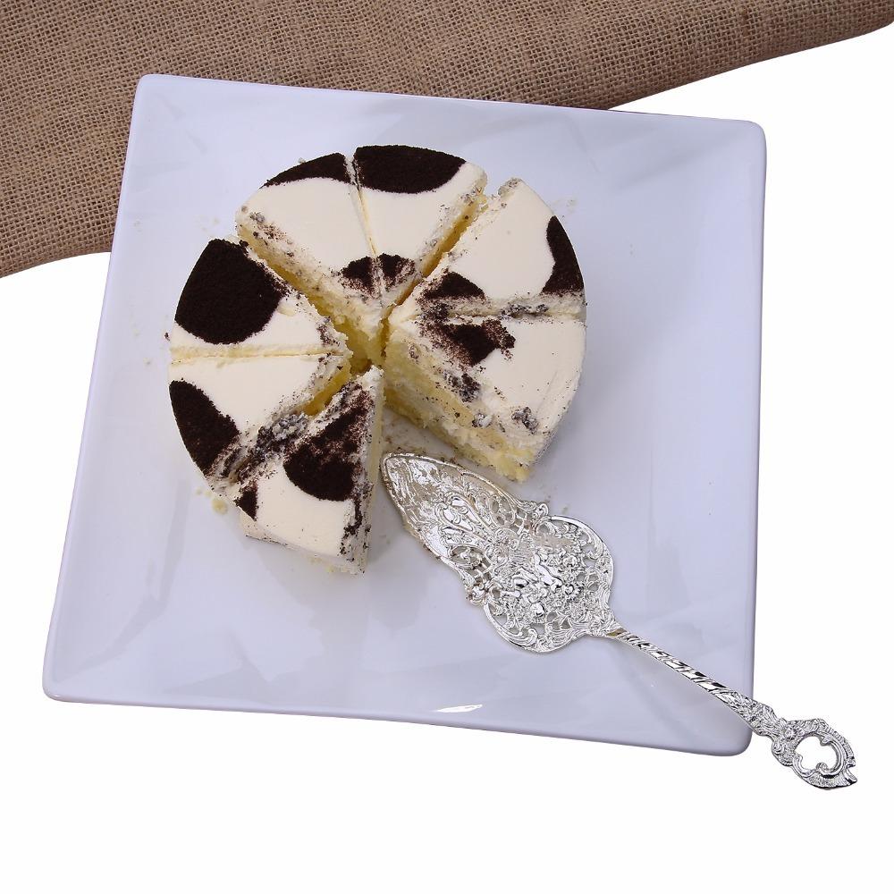 silver cake shovel set (7)